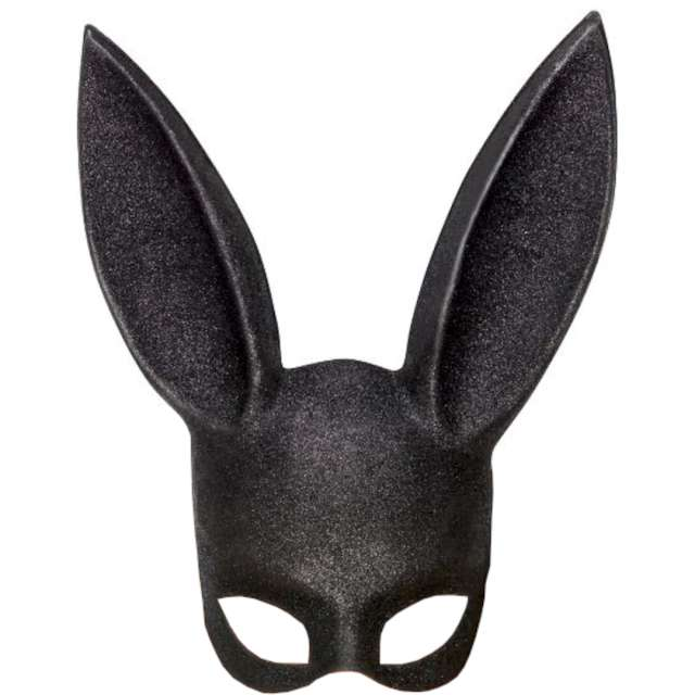 _xx_Fever Bunny Instant Kit Black with Mask & C
