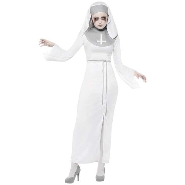 Strój dla dorosłych Nawiedzona zakonnica Smiffys L