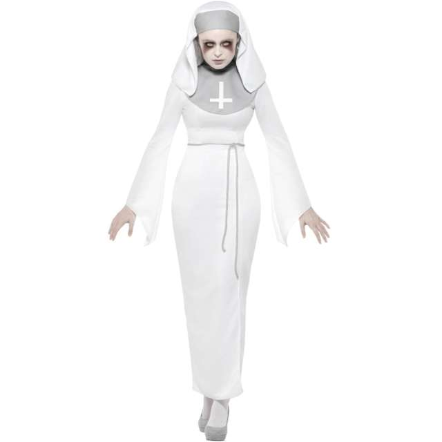 """Strój dla dorosłych """"Nawiedzona zakonnica"""", Smiffys, XL"""