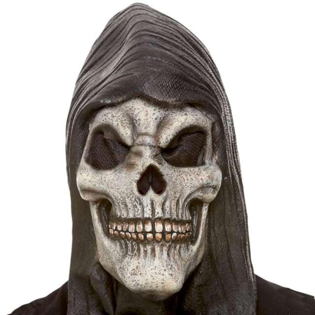 Maska Kościotrup z kapturem Smiffys