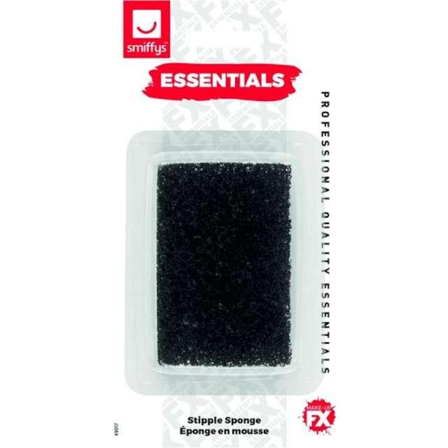 _xx_Make-Up FX Essentials Black Stipple Sponge