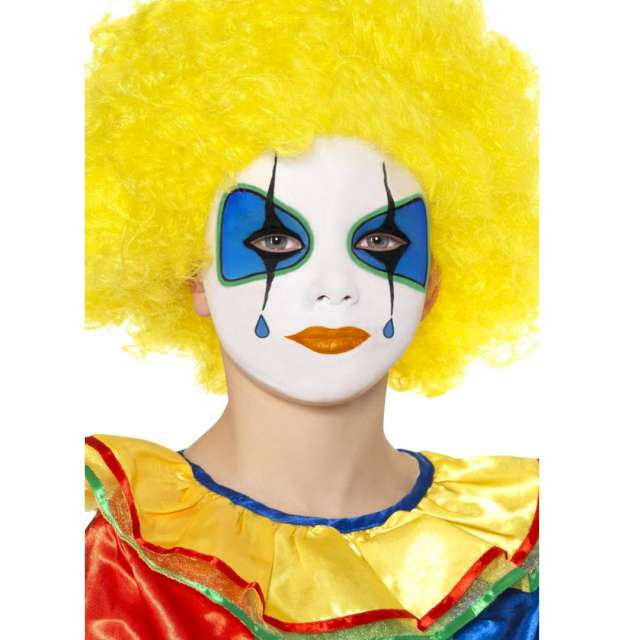 _xx_Make-Up FX Carnival Face/Body Crayons Greas
