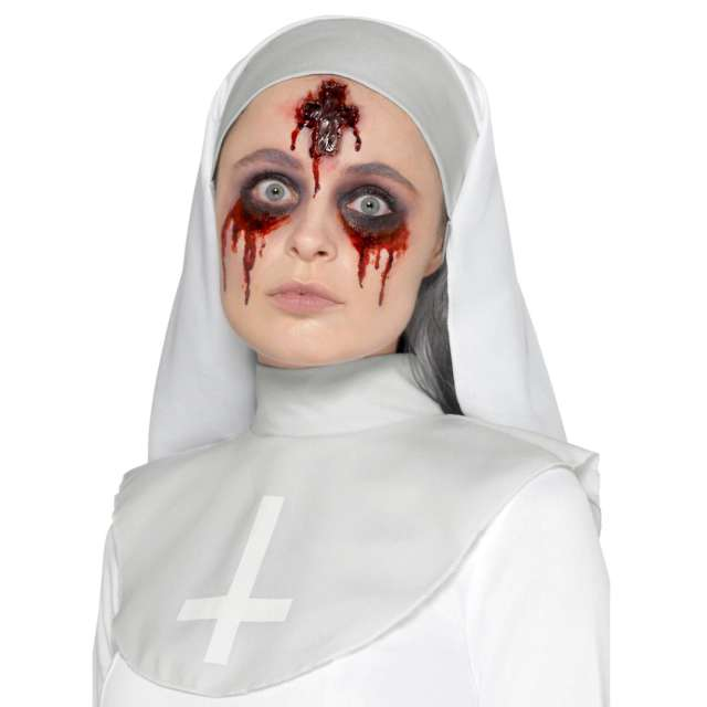 _xx_Make-Up FX Latex Cross Wound Scar Red with