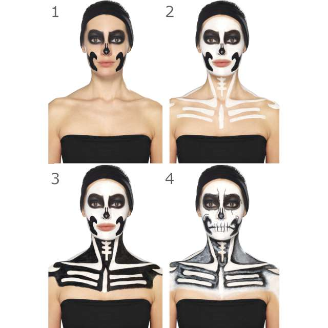 _xx_Make-Up FX Skeleton Liquid Latex Kit