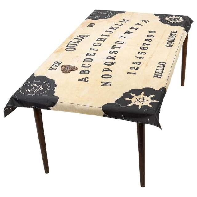_xx_Ouija Board Table Cloth & Planchette