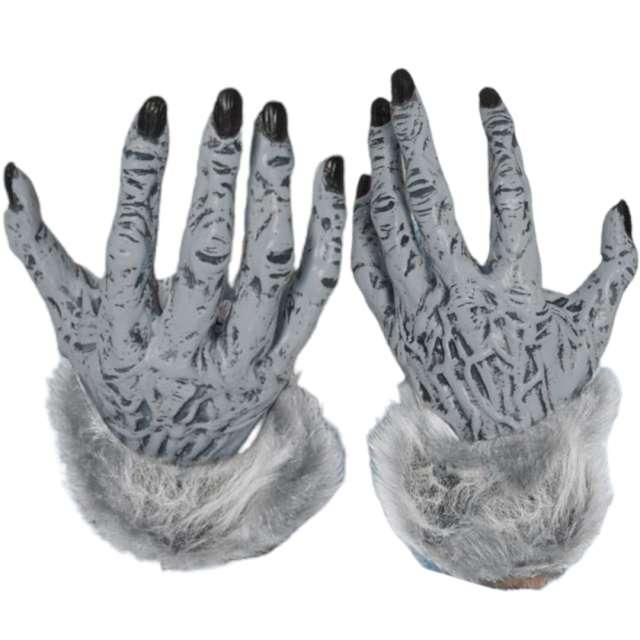 _xx_Werewolf Furry Hands Grey