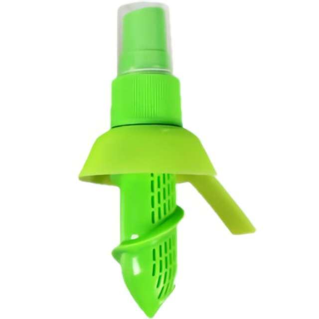 Wyciskarka Spray do Cytrusów zielona GadgetMaster