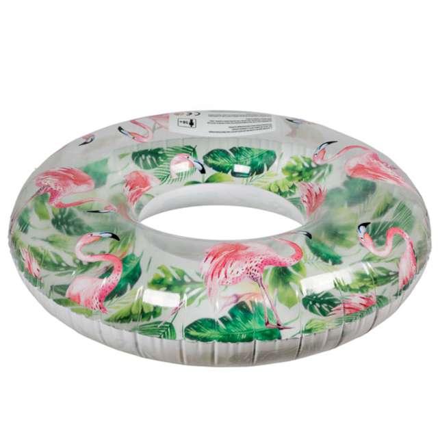 "Koło do pływania ""Flamingi na Hawajach"", Out Of The Blue"