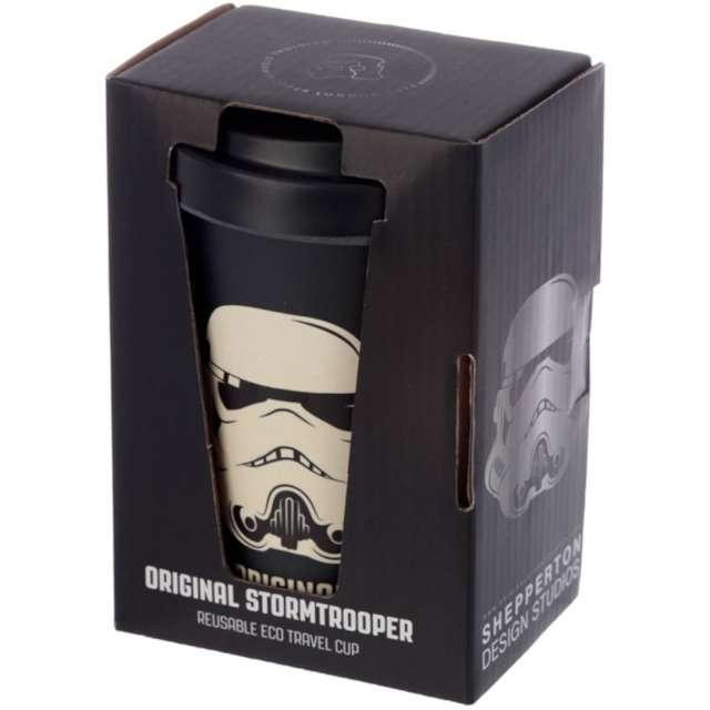Kubek Bambusowy EKO - Star Wars 400 ml Puckator