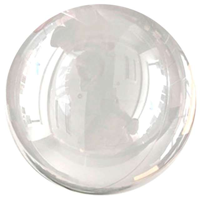 Balon foliowy Kula przeźroczysta Takarakosan RND max 17 10 szt