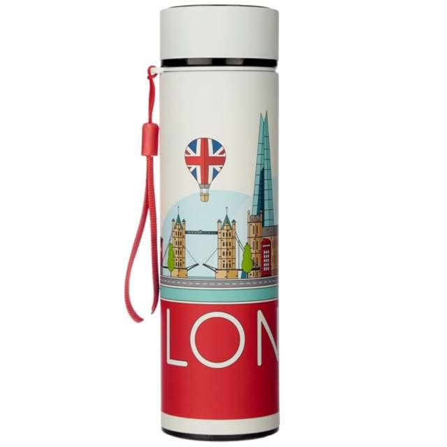 """Termos """"Kubek Angielski - Londyn"""" Kemiś, 450 ml"""
