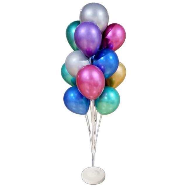 _xx_Stelaż na bukiet z 13 balonów 130 cm