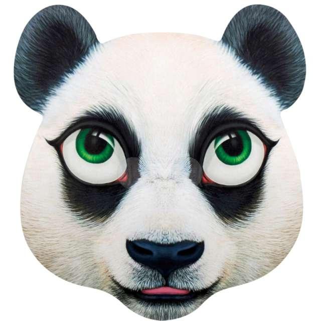 _xx_Maska z pianki eva PANDA duża