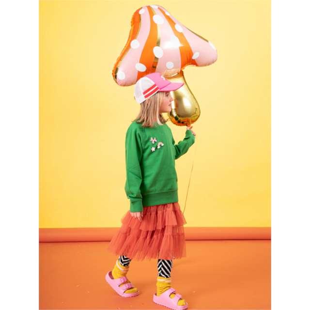 Balon foliowy Grzybek PartyPal 17 SHP