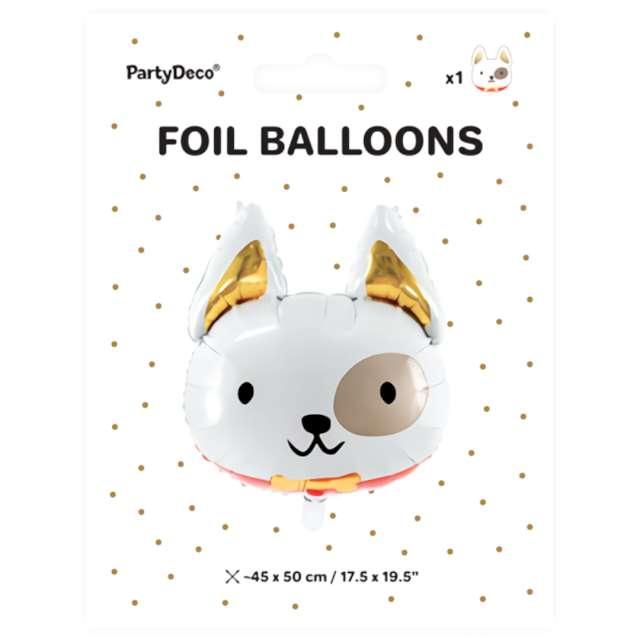 Balon foliowy Piesek PartyDeco 19 SHP
