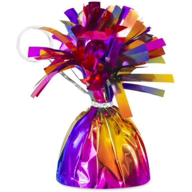 """Obciążnik do balonów """"Classic"""", kolorowy, PartyPal, 140 g"""