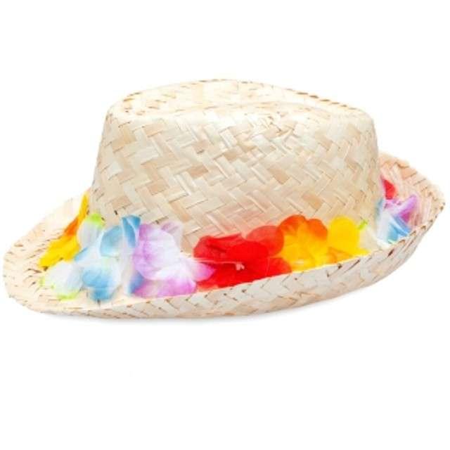 Kapelusz Aloha - Hawajskie Party mix Kraszek