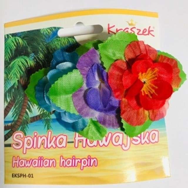 Spinka Hawajska - Aloha mix Kraszek