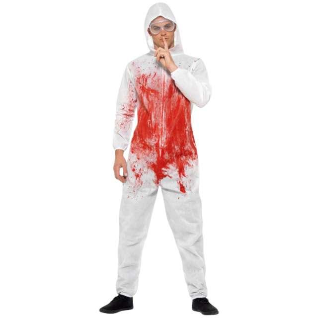 Strój dla dorosłych Krwawy Kombinezon Smiffys rozm. L