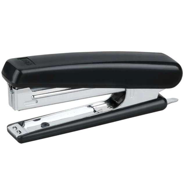 """Zszywacz biurowy """"Classic Mini Plus"""", czarny, DELI No 0221"""