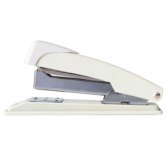Zszywacz biurowy Classic L biały DELI No 0301
