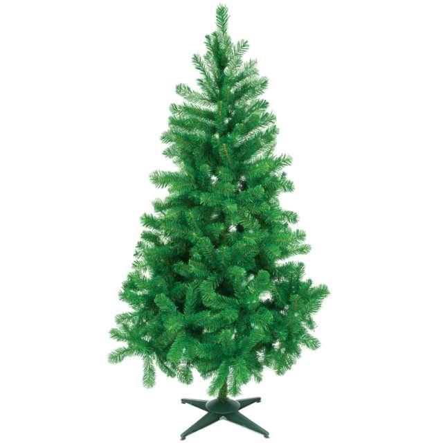 Choinka Classic - Kanadyjska zielona Guirca 120cm