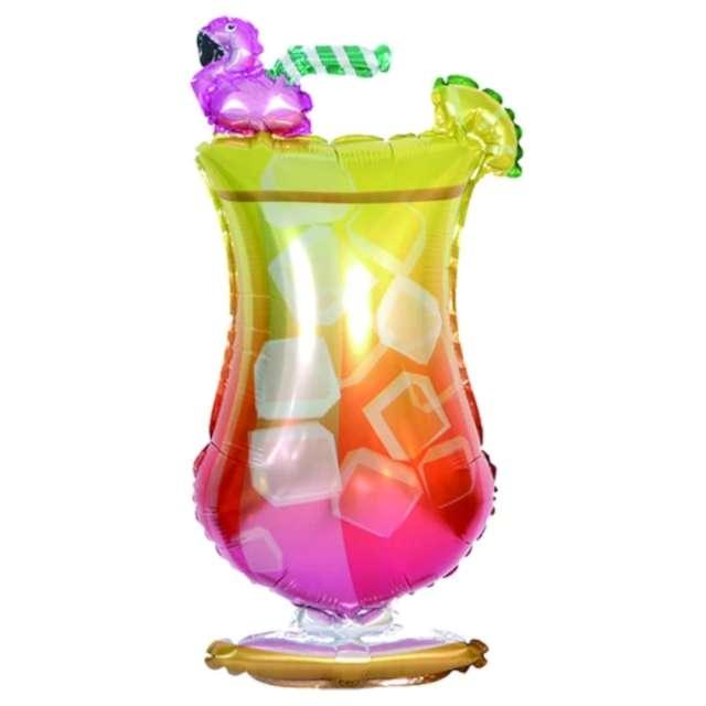 """Balon foliowy """"Drink hawajski"""", Jix, 25"""" SHP"""