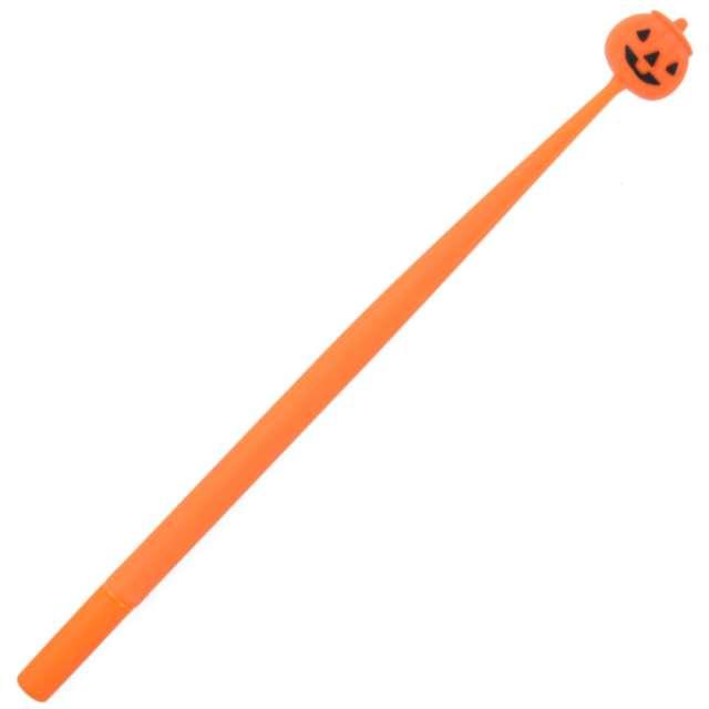 """Długopis """"Halloween - Dynia chybotek"""", Arpex, 24 cm"""