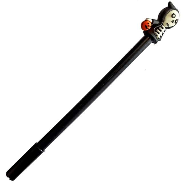 Długopis Halloween - Pan Kościotrup Arpex 19 cm