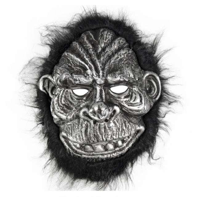 Maska Goryl z zębami piankowa Arpex