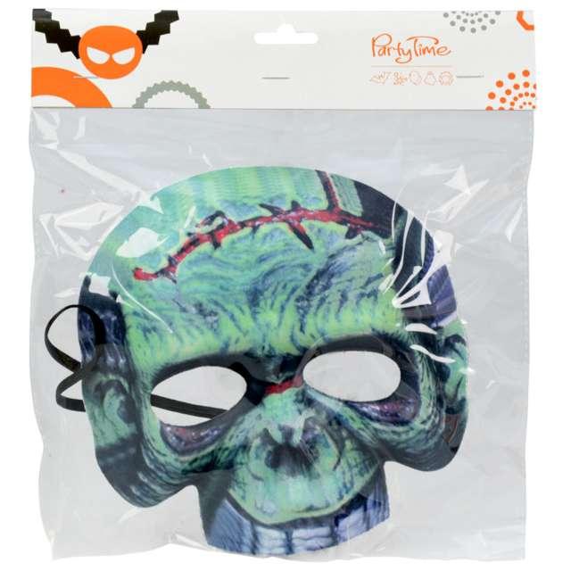 Maska Zombie Czacha Arpex