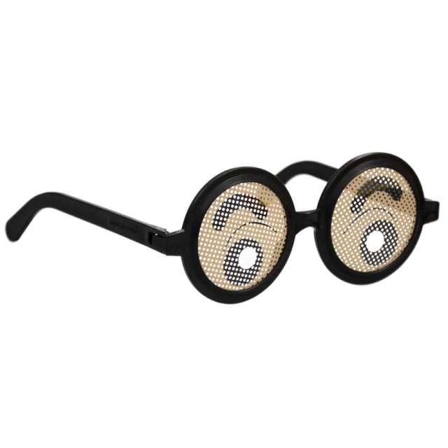 """Okulary party """"Oczaki - Oko i Brwi"""", Arpex"""