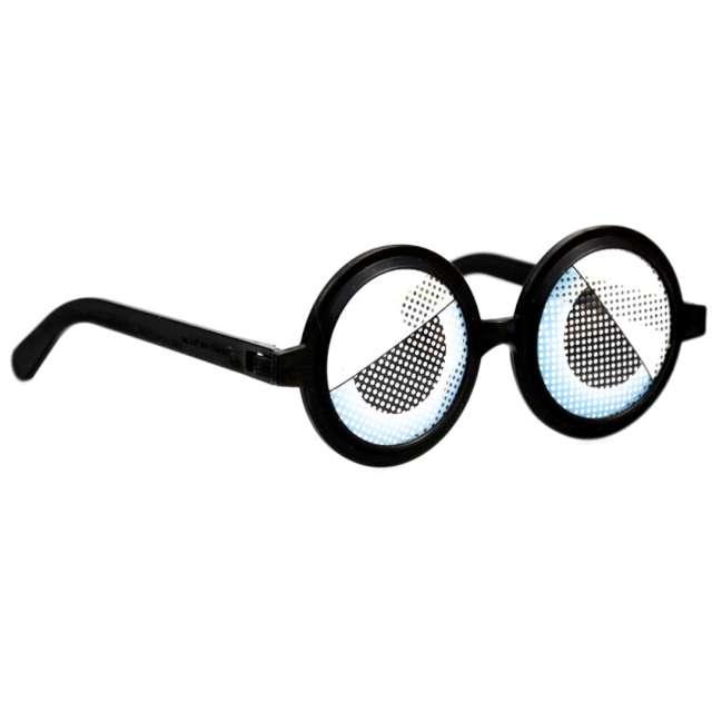 Okulary party Oczaki - Zmęczone spojrzenie Arpex