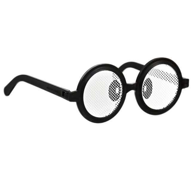 Okulary party Oczaki - Zez Arpex