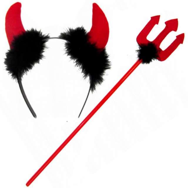 Zestaw Diabeł czerwony Arpex
