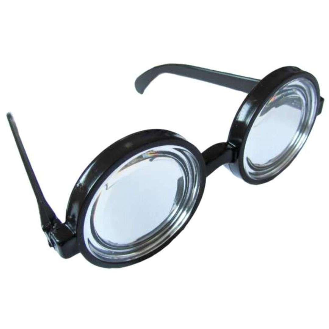 Okulary party Kujon Arpex