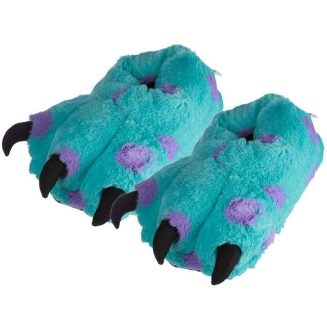 _xx_Kapcie stopy potwora - rozmiar uniwersalny