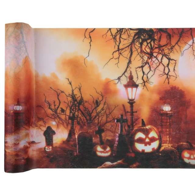 Bieżnik Halloween Party SANTEX 500 x 30 cm