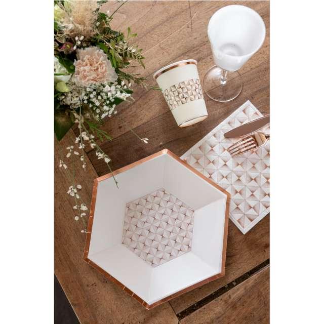 _xx_Art deco plate white