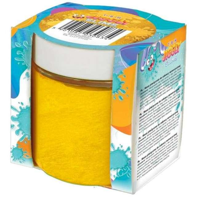 Zestaw Jiggly Slime - złoty perłowy Tuban 100g