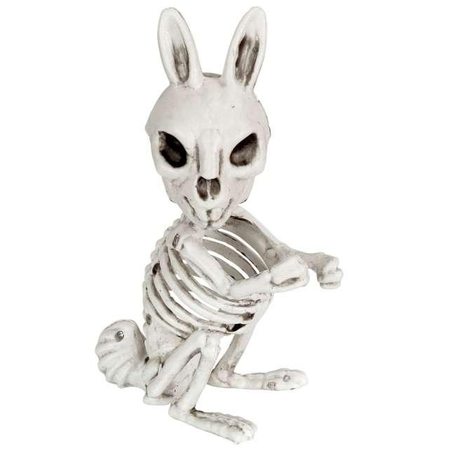 """Dekoracja """"Szkielet królika"""", Widmann, 16 cm"""