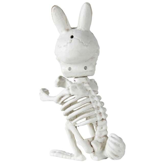 Dekoracja Szkielet królika Widmann 16 cm