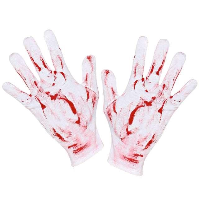 Rękawiczki party Krwawe Widmann