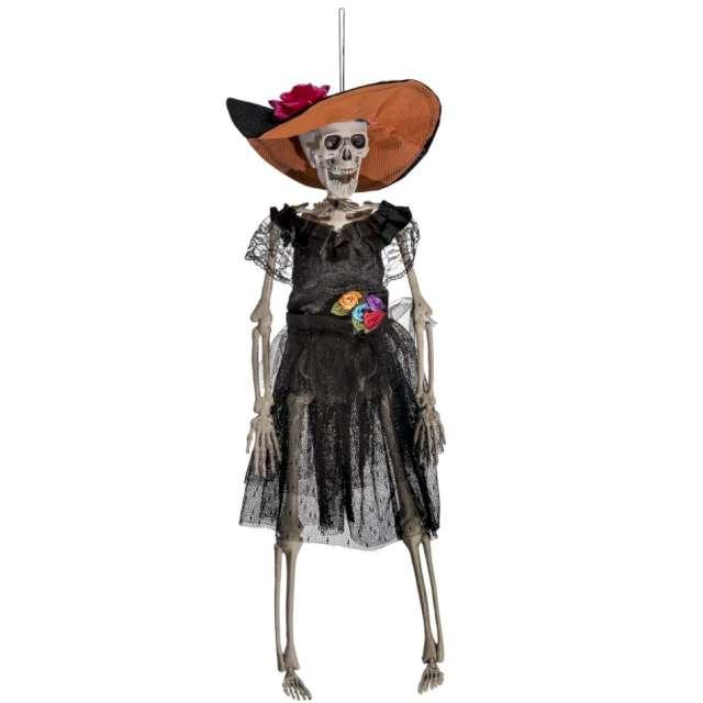 "Dekoracja ""Meksykański Szkielet"", Carnival Toys, 40 cm"