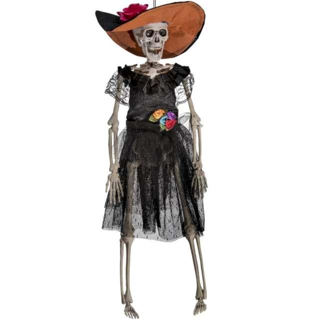 Dekoracja Meksykański Szkielet Carnival Toys 40 cm