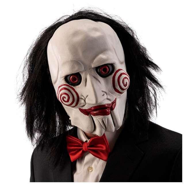 "Maska ""Billy Jigsaw"", Carnival Toys"