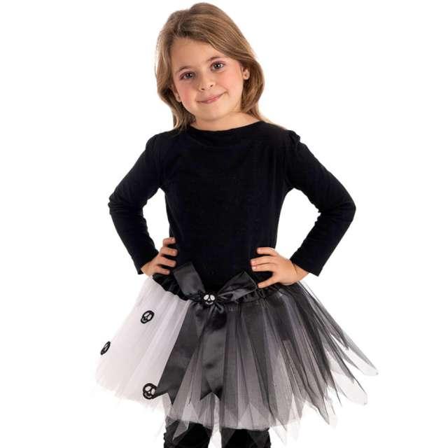 Spódniczka tutu Dziecięca na Halloween czarna Carnival Toys