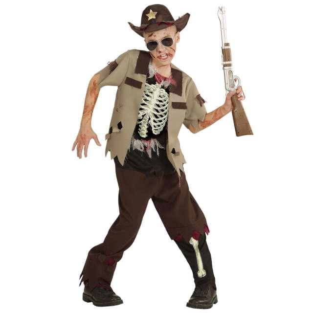 _xx_ZOMBIE SHERIFF (shirt pants hat) 128cm