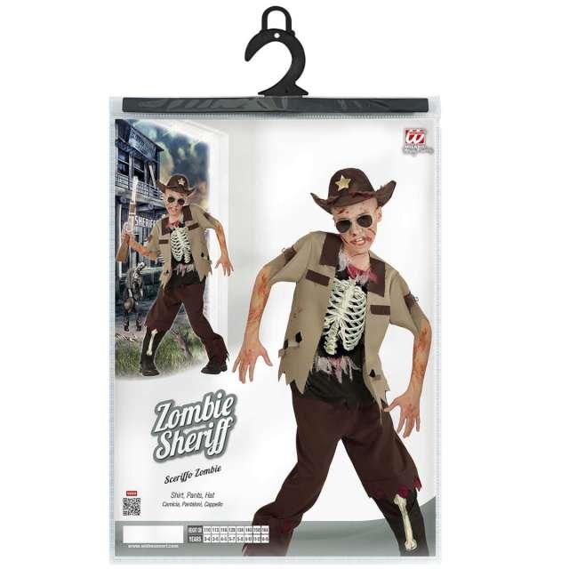 _xx_ZOMBIE SHERIFF (shirt pants hat) 140cm