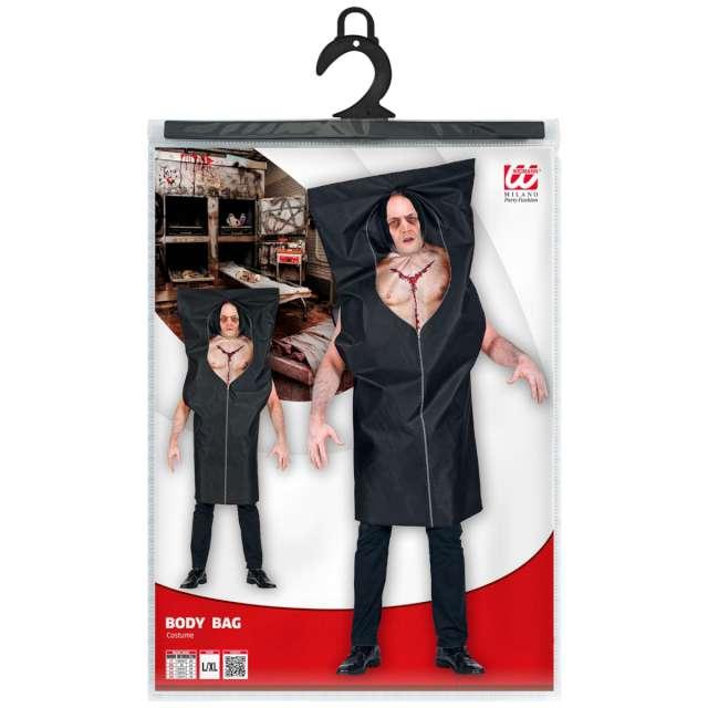_xx_Pk 4 BODY BAG (costume) L/XL
